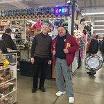 Photo de Hartville Marketplace and Flea Market