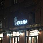 Diana Foto
