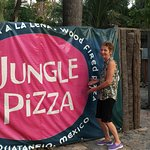 Foto de Jungle Pizza