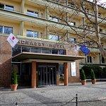 Foto de Mamaison Hotel Andrassy Budapest