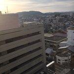 Hotel Keihan Kyoto Grande Foto