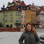 Warsaw Free Walking Tour