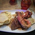Photo de After Hours Restaurant