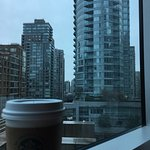 Foto de Westin Grand Vancouver