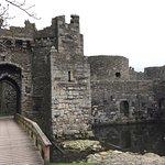 Photo of Beaumaris Castle