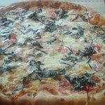 Foto de Rosati's Pizza