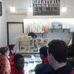Foto de Gelateria La Dolce Vita