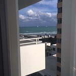 Oceanview Room Without a Balcony is the Same Price as Non Oceanview Room.