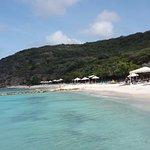 Photo of Playa Porto Marie