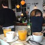 Photo of Cafe de la Luz