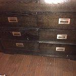 Dresser falling apart