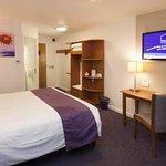 Foto de Premier Inn Sheffield (Arena) Hotel