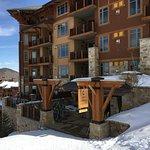 Ski Lift Access