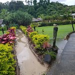 Waidroka Bay Resort Photo