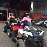 Photo de Siem Reap Quad Bike Adventure ATV Tours