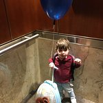 Little man bday celebration