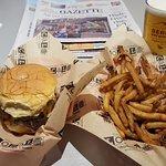 Local Burger & Fries