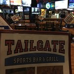 Tailgate Sports Bar & Grill