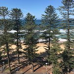 Had a wonderful stay at the Novotel, Manly.  Great staff and wonderful location