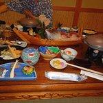 Photo de Nanadaru Onsen Hotel