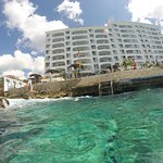 Coral Princess Golf & Dive Resort Foto