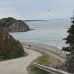 Cabot Trail Photo