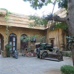 Photo de Hotel Nachana Haveli