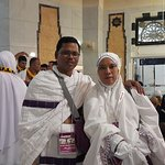 Photo of Safa to Marwa