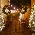 Join us for the Nights of Lights!  ~ 44 Spanish Street ~ St. Augustine, Florida ~