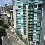 Hotel Jen Brisbane Foto