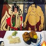 Foto van Kishi Japanese Restaurant