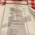 Grimaldi's Pizzeria Foto