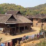 Photo de Hill Tribe Village