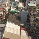 Photo de Hotel Equatorial Ho Chi Minh City