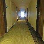 Foto de Hotel Resol Trinity Kanazawa