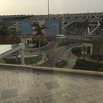 Foto de Le Meridien Cairo Airport