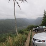 Photo of Pololu Valley Lookout