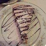 Layered Almond Dessert?