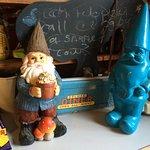 Cafe Gnomes