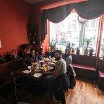 Restaurant Bahur-Tov Foto