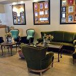 Foto de Shtarkman Erna Boutique Hotel