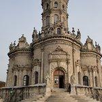 Church of The Holy Virgin