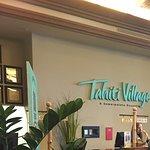 Foto de Tahiti Village