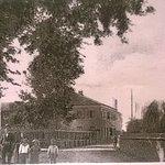 Villa de conte trattoria al leone 1908