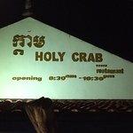 Holy Crab Photo