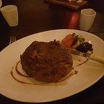 steak 600g
