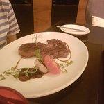 ribeye steak 300g