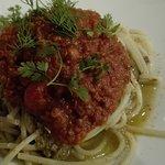 Foto de Restaurant Lumen