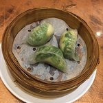 Today we tried the dim sum. Tastes ok but nothing special. Open 8am-3pm on weekends. Service als