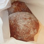 Photo of Champion Malasadas